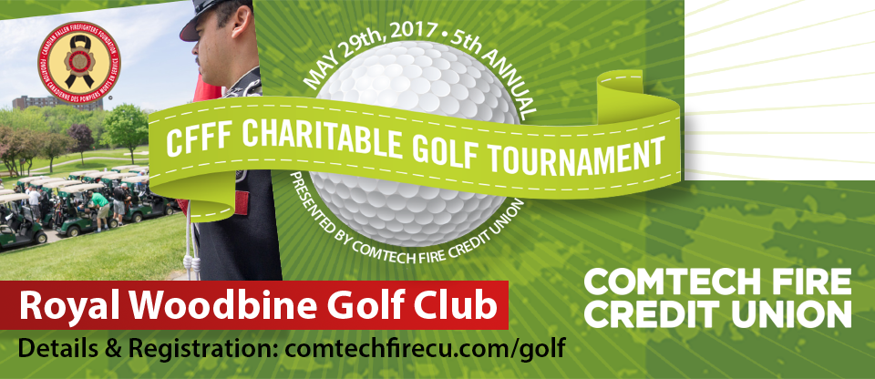 Golf Tournament 2017